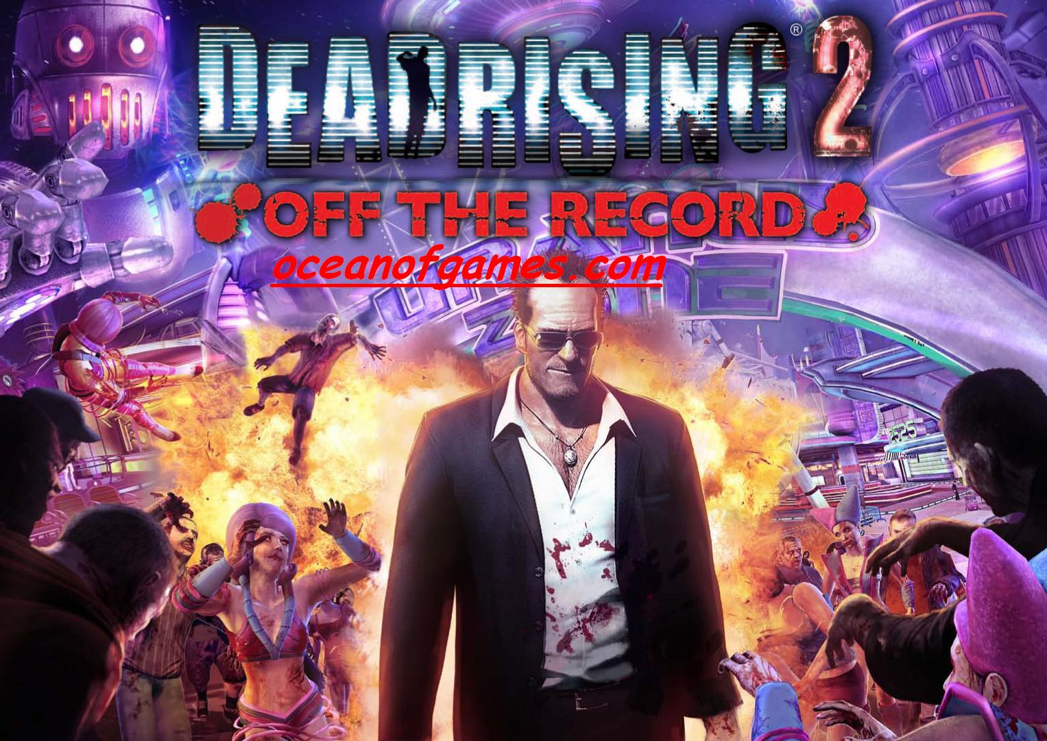 dead rising 2 off the record pc free