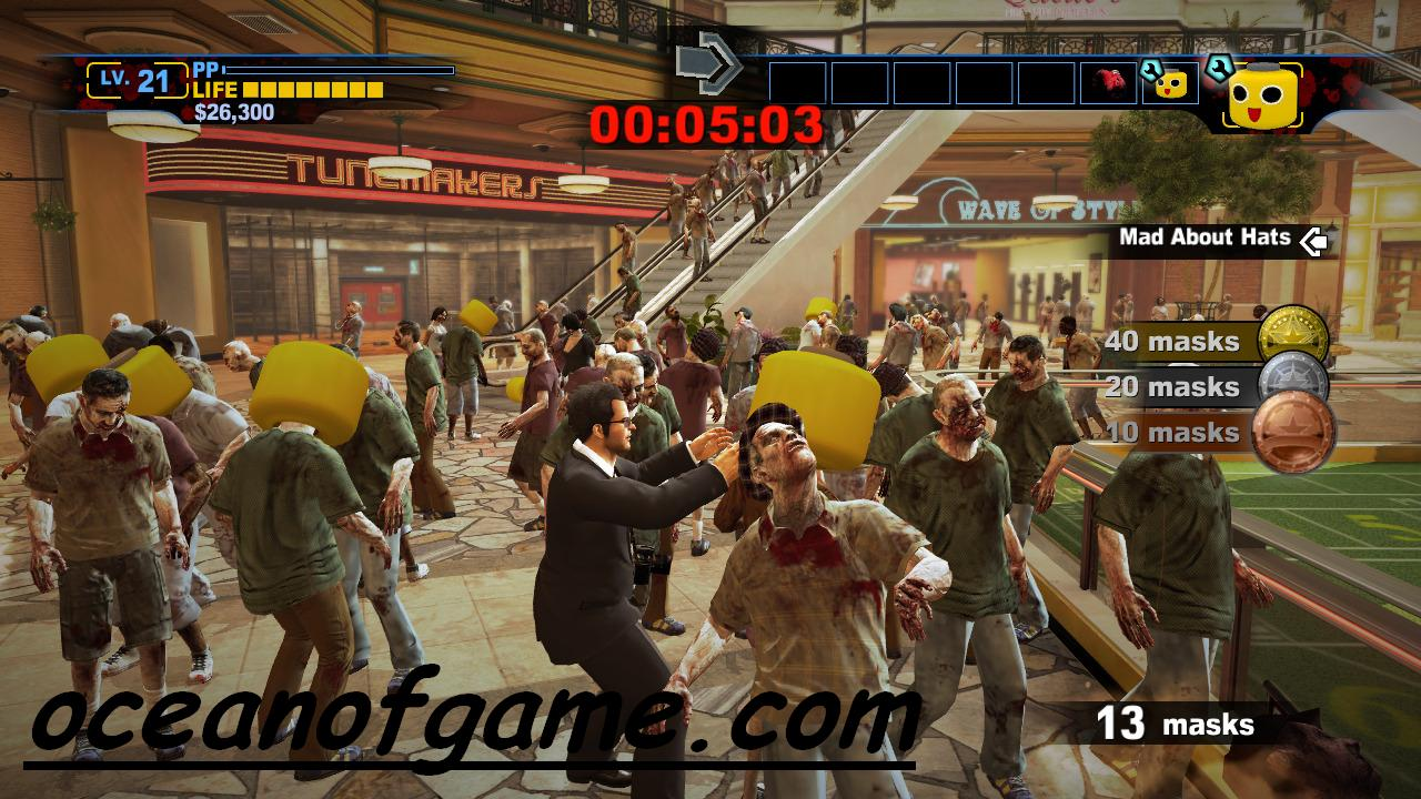 dead rising 2 off the record torrent