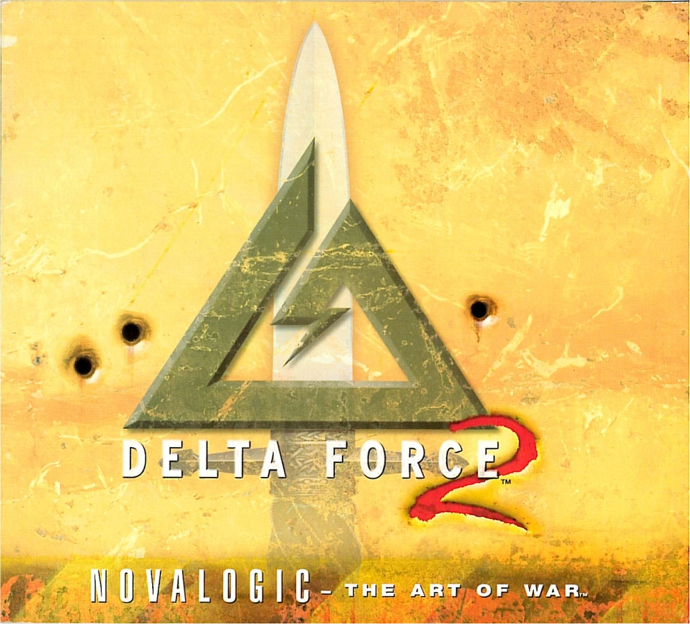Delta Force 2 Download Free