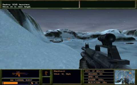 Delta Force 2 Free Setup Download