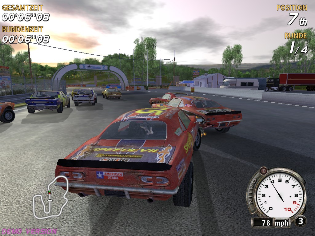Download Flatout 3 Chaos And Destruction