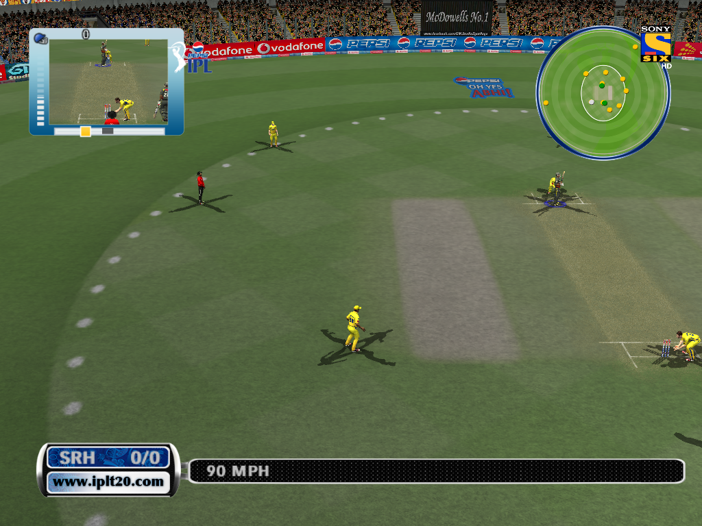 EA Sports Cricket 2013 Download Free
