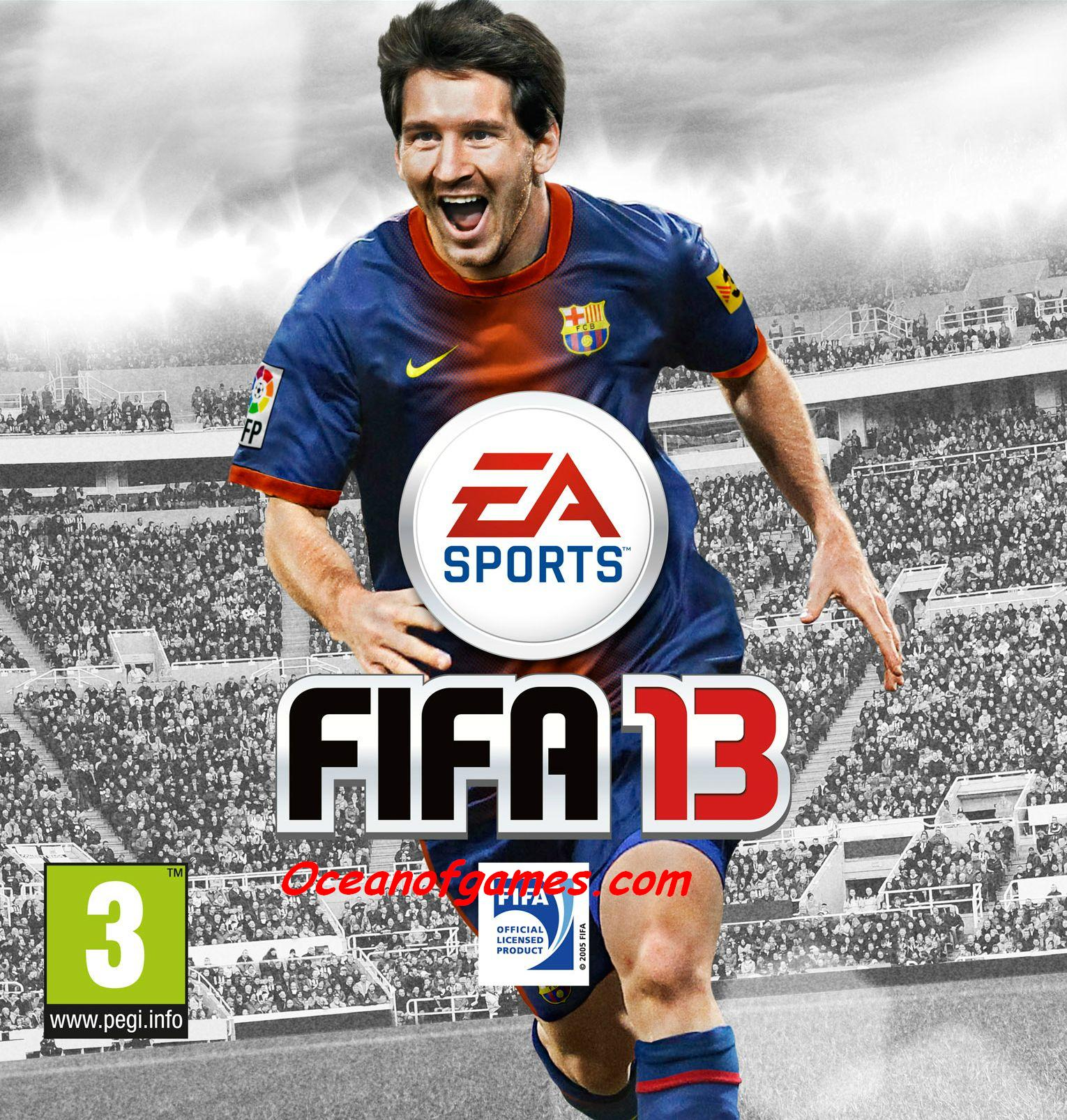 Fifa 13 game download for android. Fifa mobile on ios and android.
