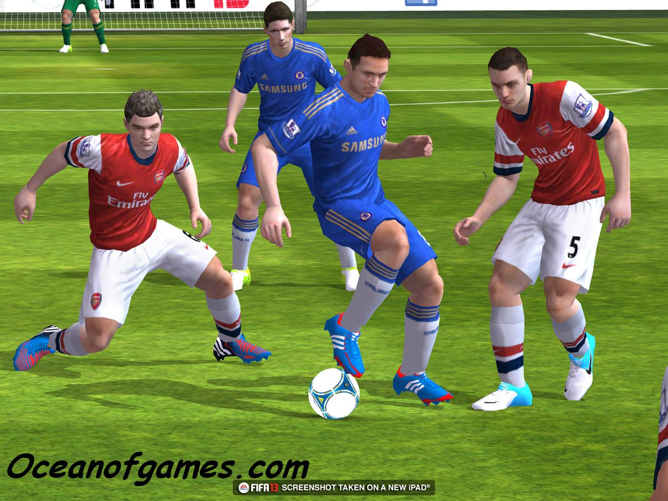 FIFA 13 download