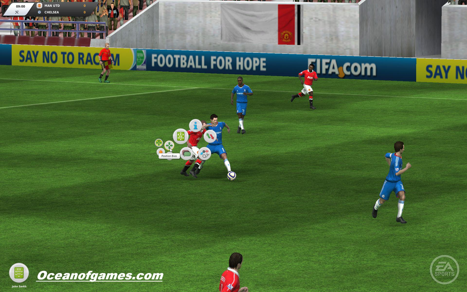 FIFA-Manager-12 FREE