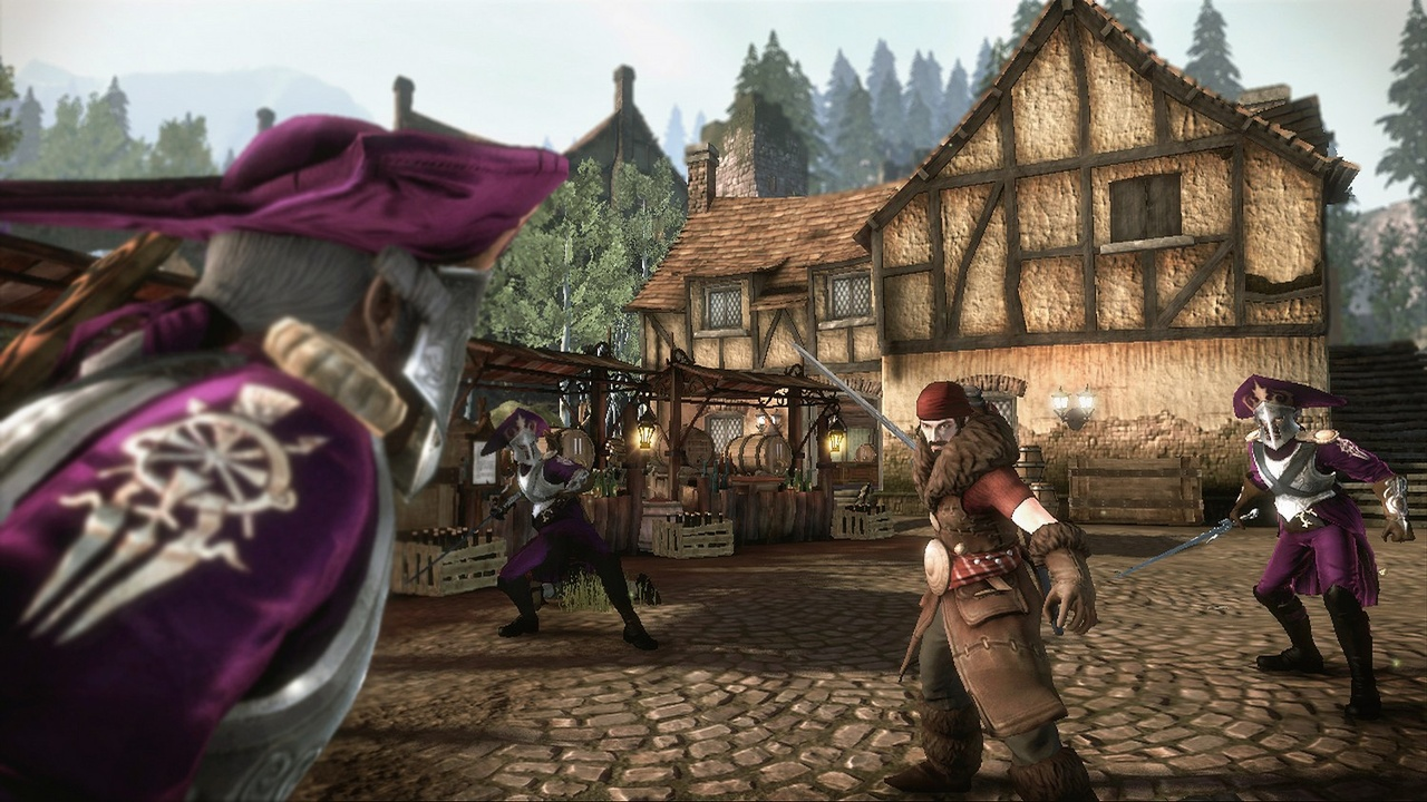 Fable iii download