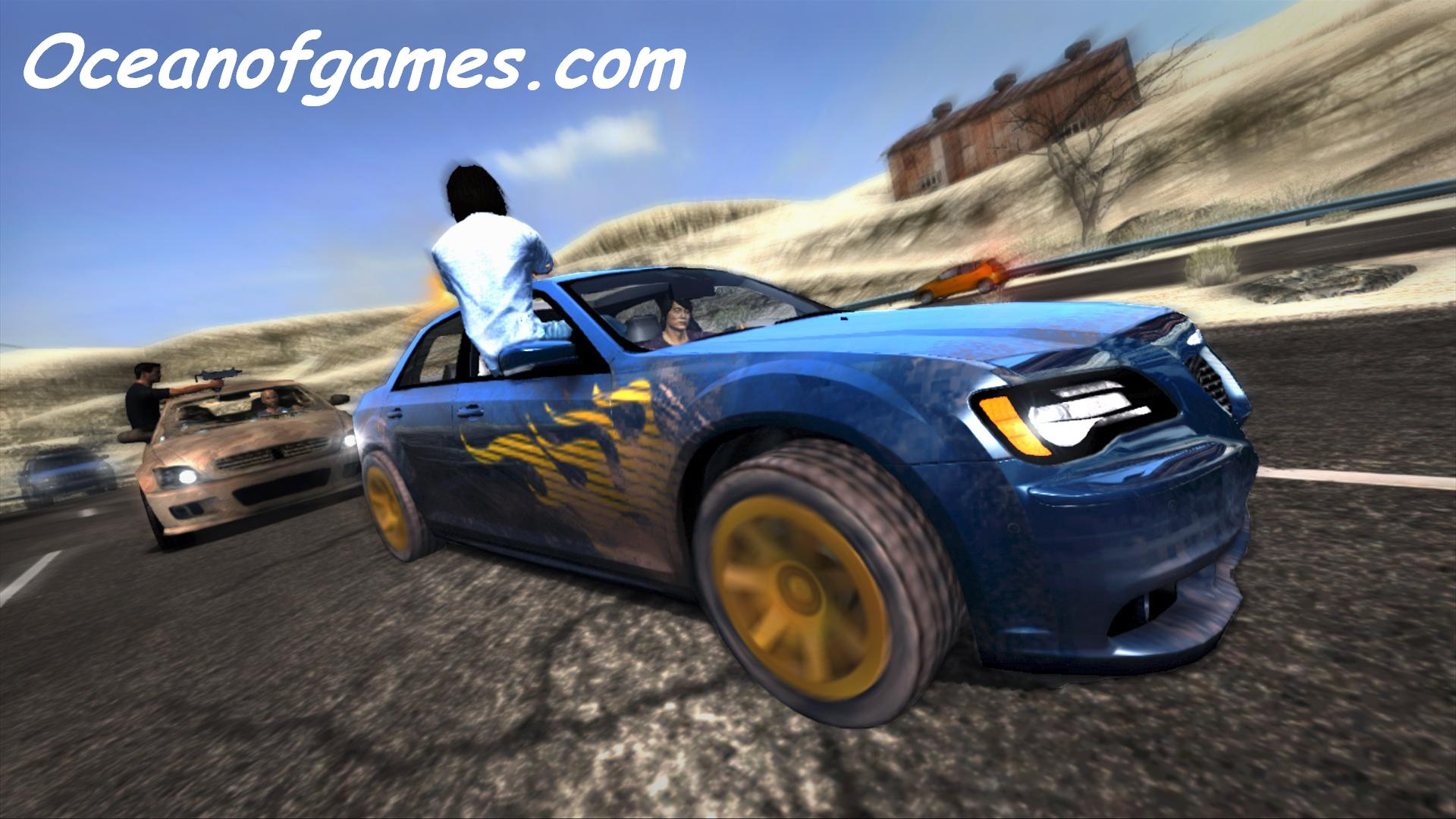 Fast And Furious Showdown Free