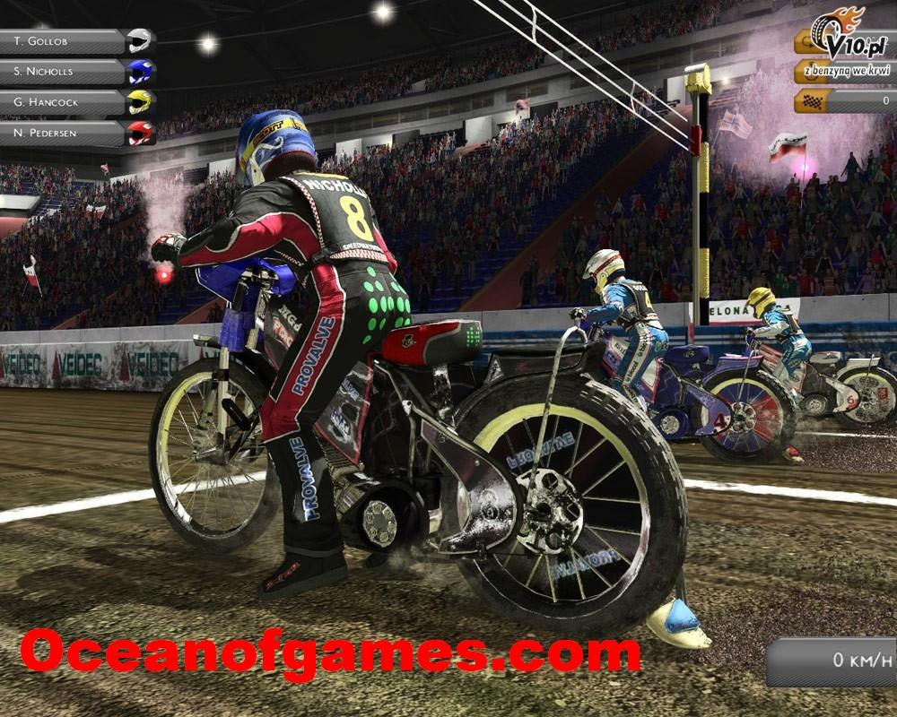 Fim Speedway Grand Prix 4 Download