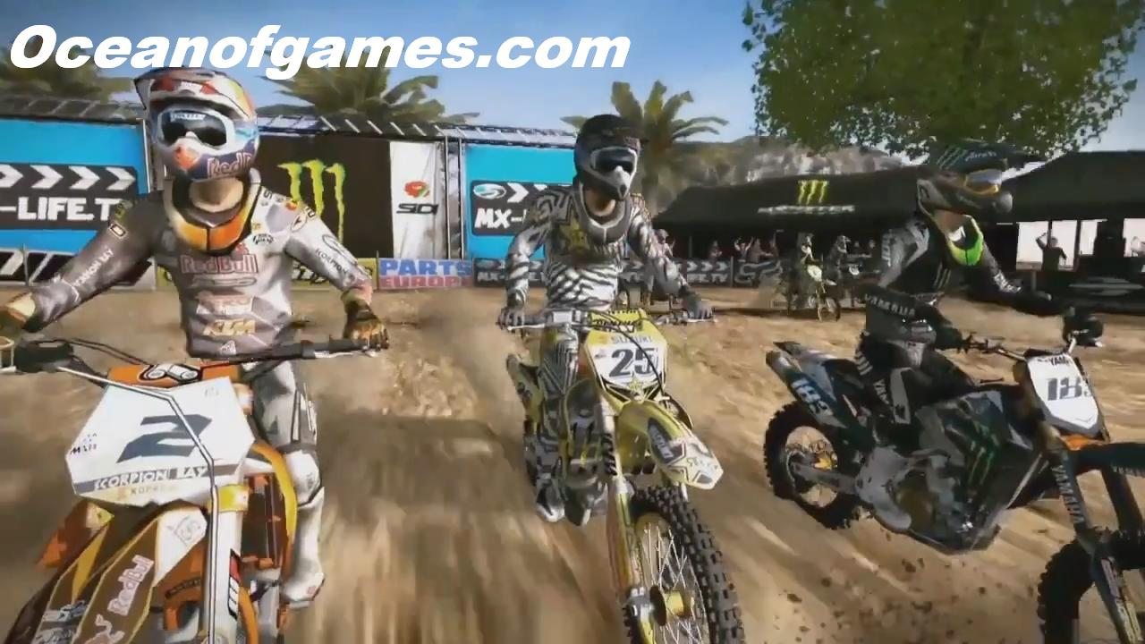 motocross bike games free download