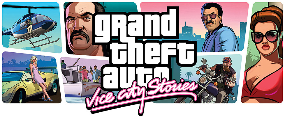 Grand Theft Auto Vice City Game Free Downloads - Ocean Of Games