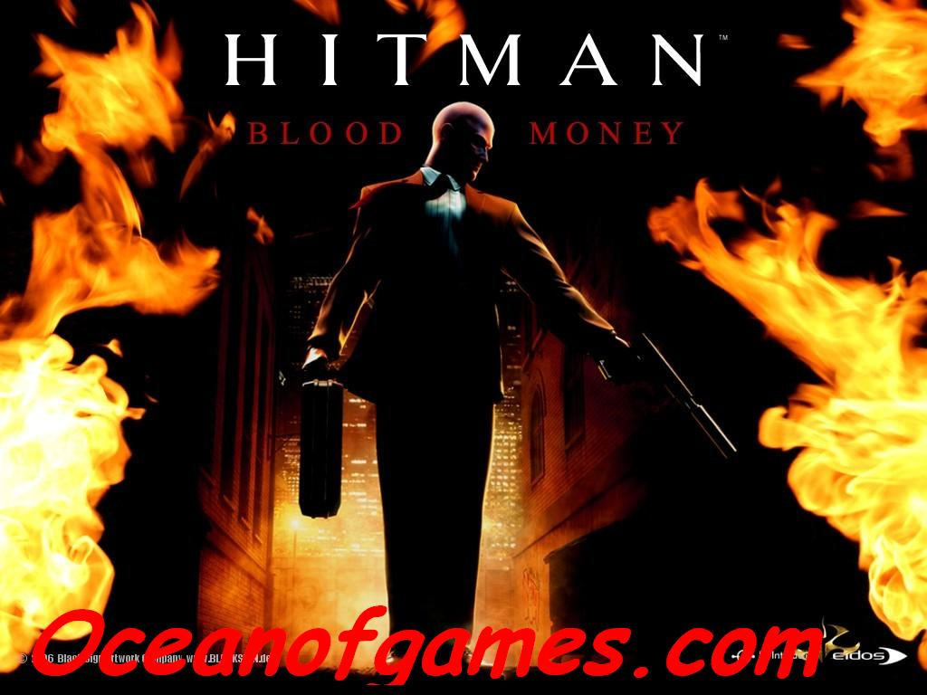 Hitman Blood Money Free Download