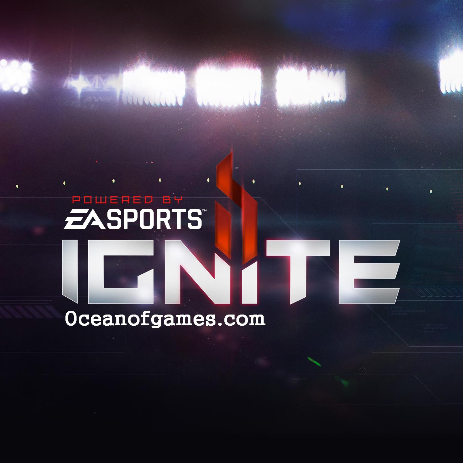 Free Ignite Game