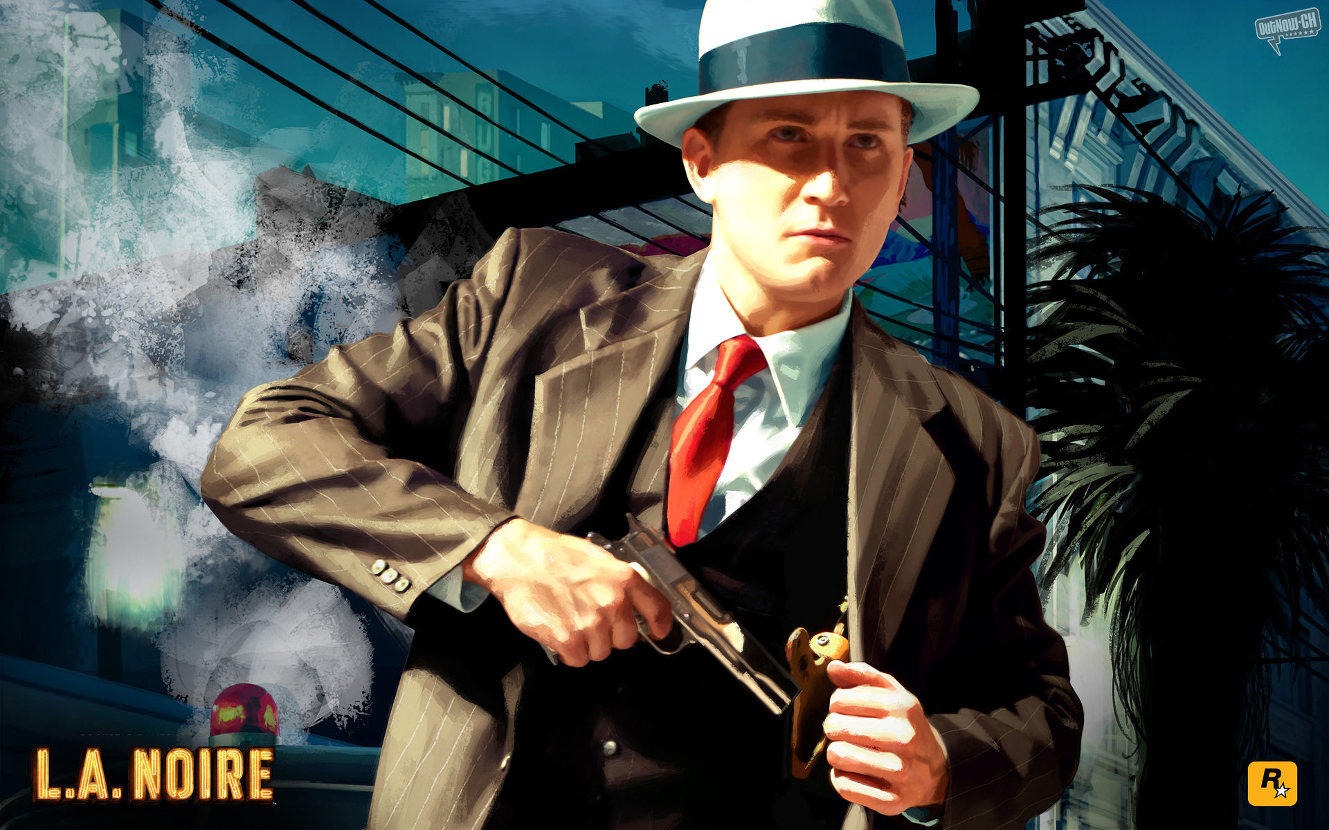 L.A noire download