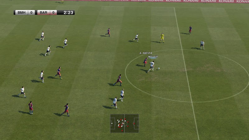 Download pes 2011 pc full crack lostfreaks.