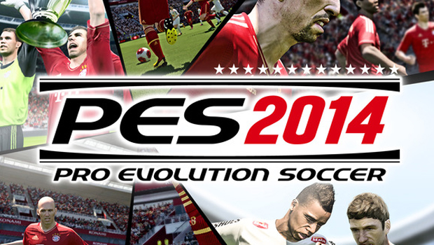 Pro Evolution Soccer 2014 Free Download
