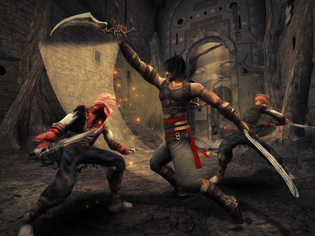 Prince Of Persia 3 Free Download