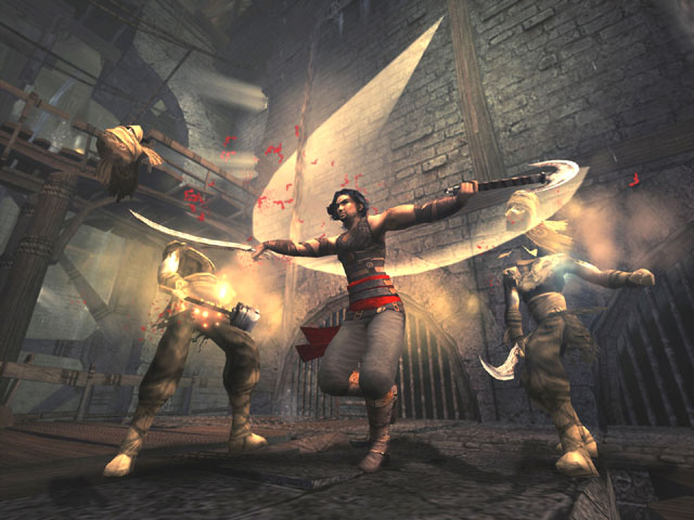 Prince Of Persia 3 Free Setup Download