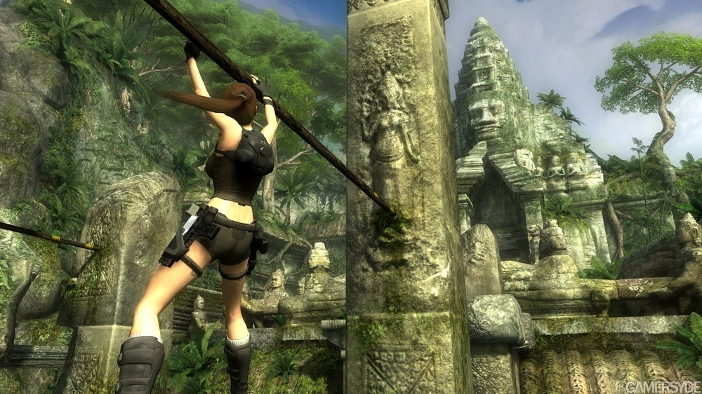 Tomb Raider Underworld Download Free