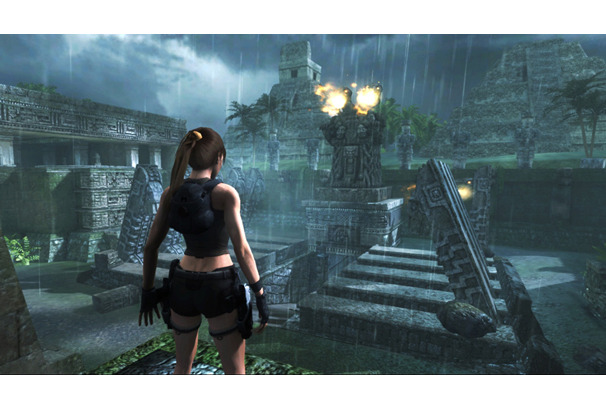 Tomb Raider Underworld Free Download