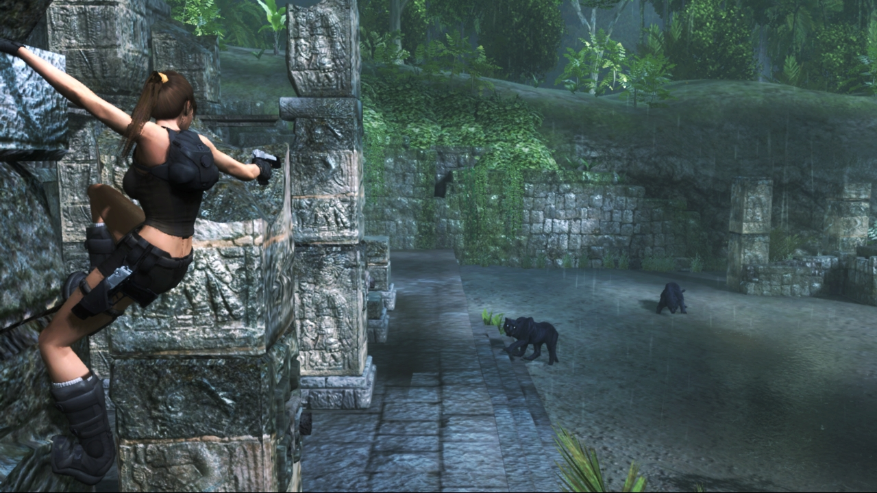 Tomb Raider Underworld Free Setup Download