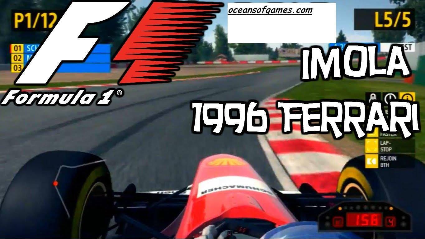 download formula 1 crashes - photo #44