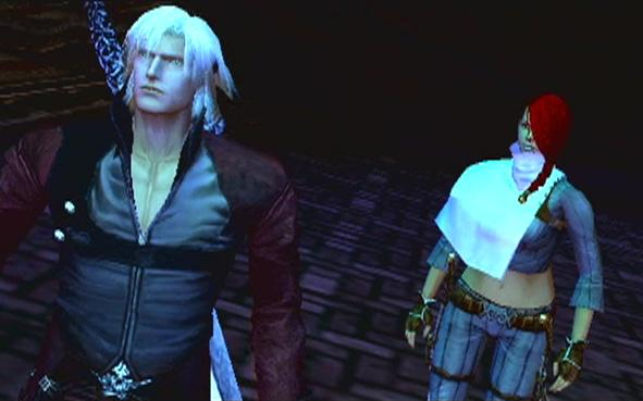 Devil May Cry 3 Dante's Awakening Game