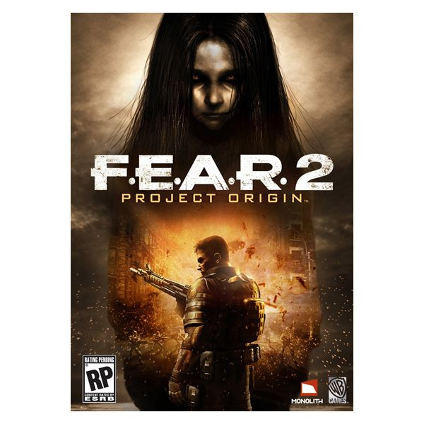 FEAR 2 Free Download