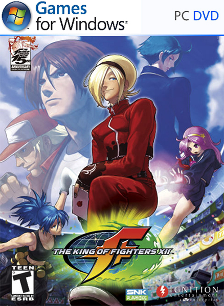 The King of Fighters xiii Free Download