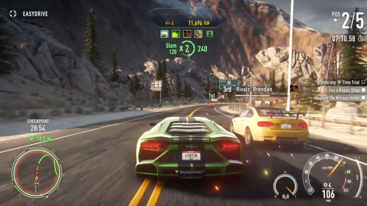 need for speed games to play online