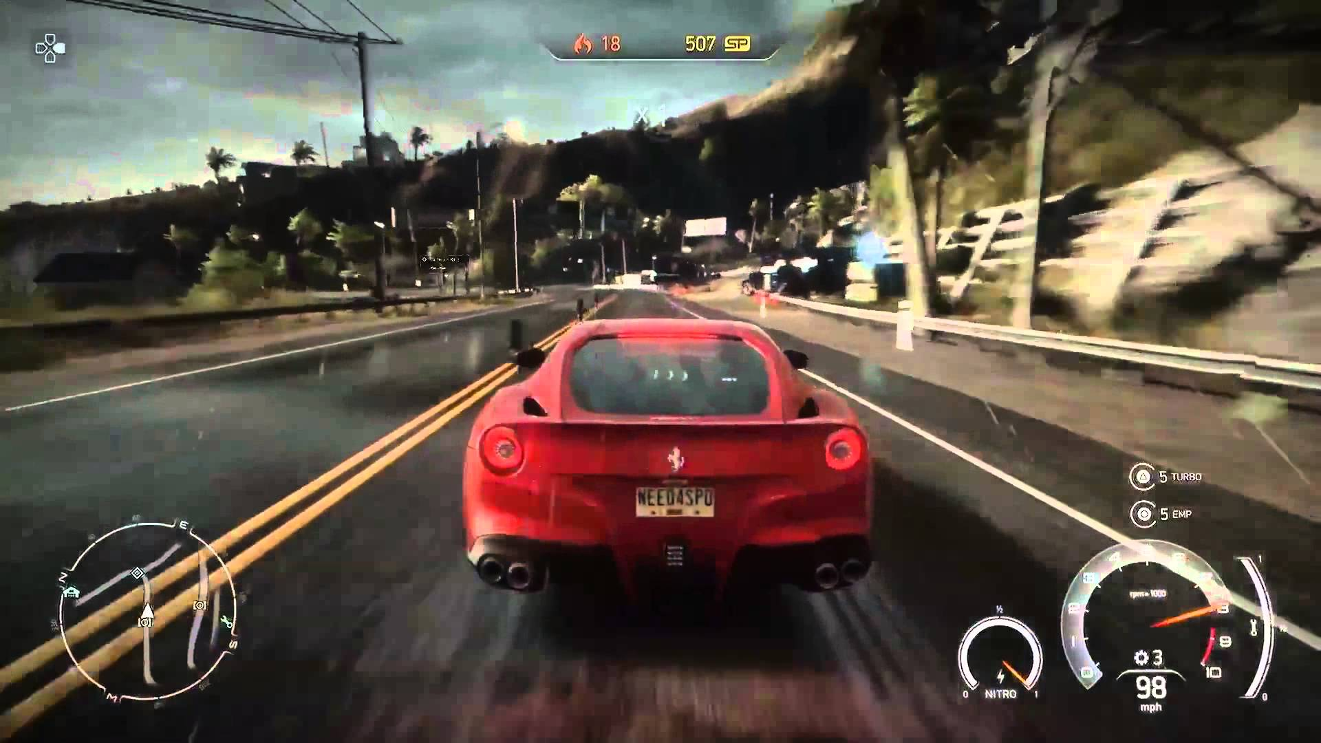 need for speed to play online