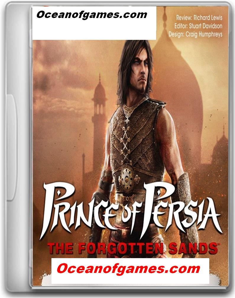 Prince Of Persia Sands Of Time Free Download