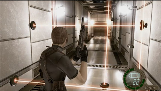 resident evil 4 apk android 8