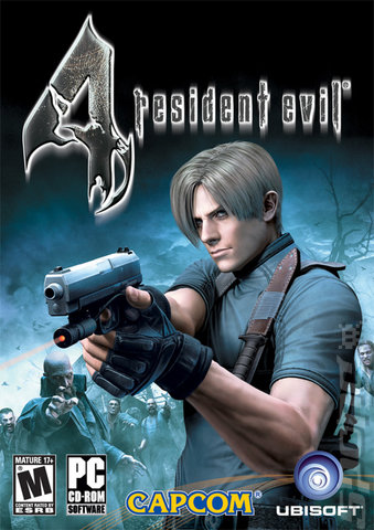 Resident Evil 4 Free Download - Ocean Of Games