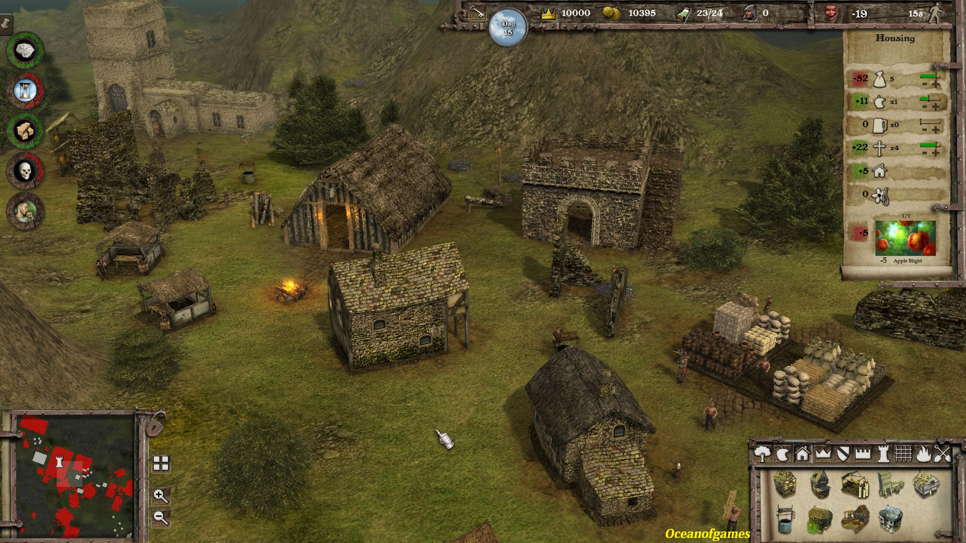 download game stronghold 3 rip version