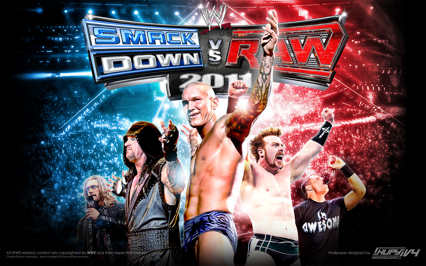 wwe 2016 pc game setup download