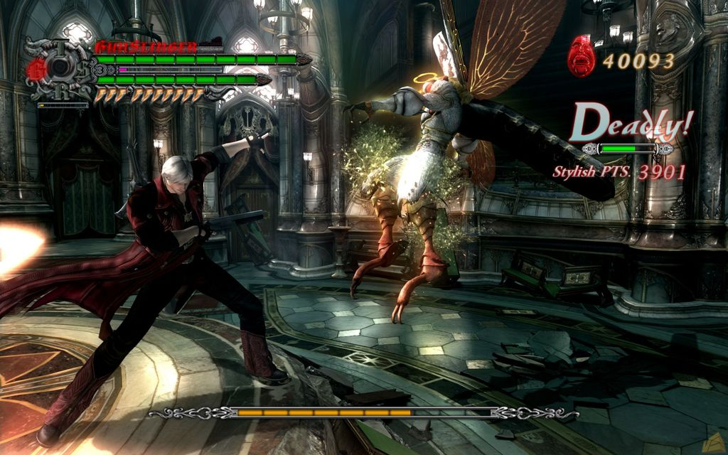 Devil May Cry 2 PC Full Game Free Download