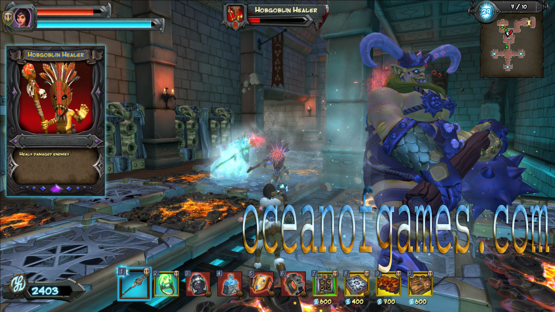 orcs must die 2  download copy