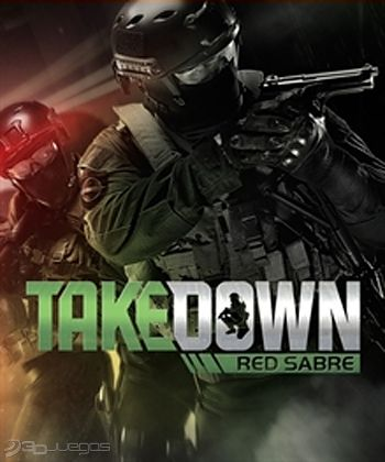Takedown Red Sabre Free Download