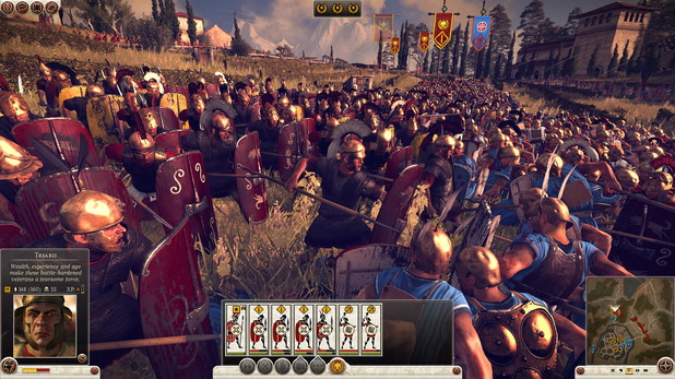 Total War Rome II Free Game