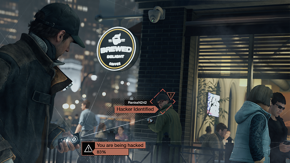 Watch Dogs Free Game Setup
