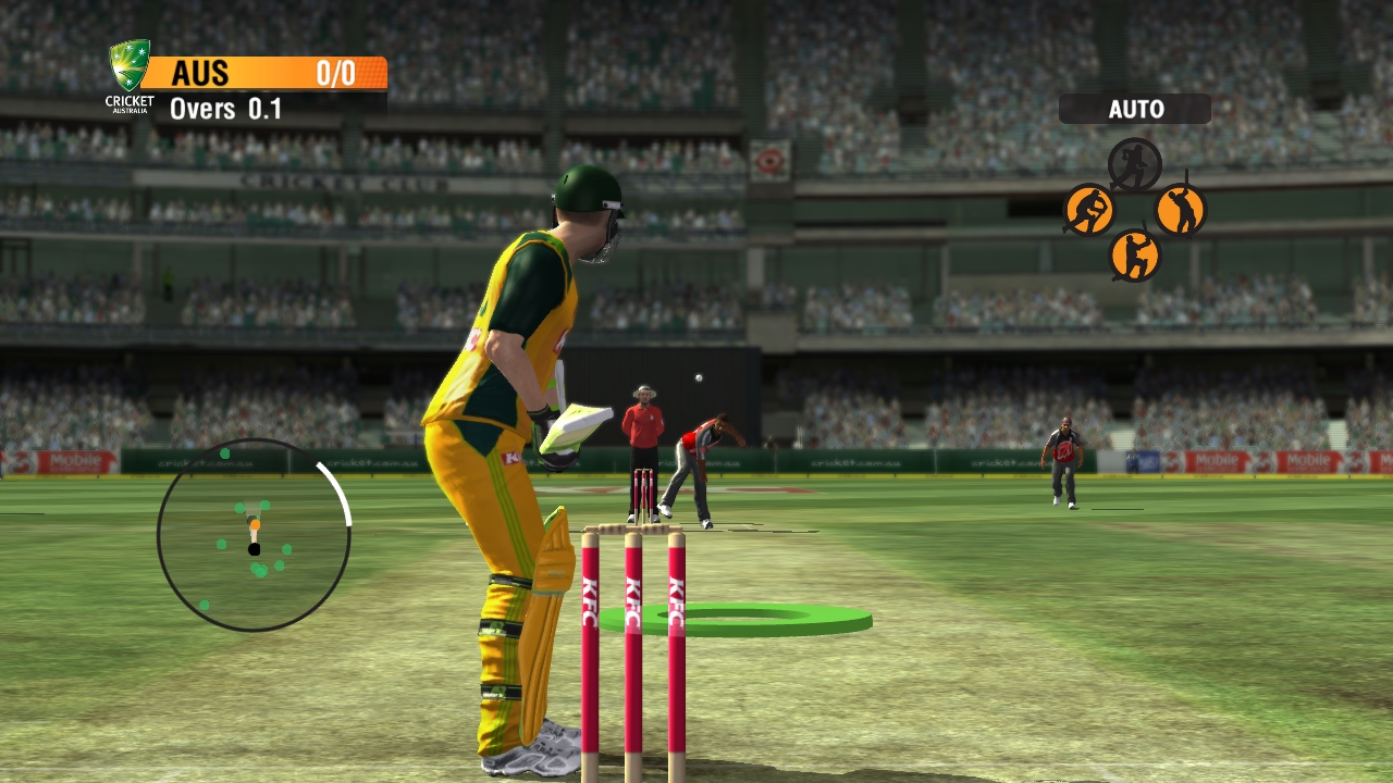online games cricket 2014