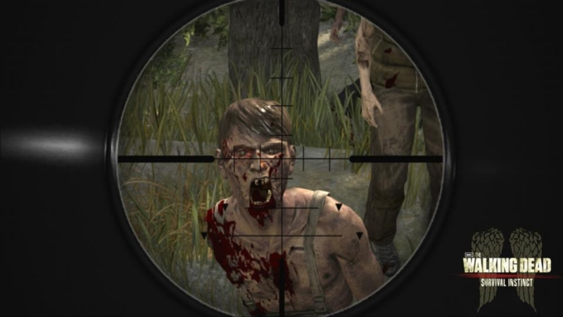 The walking dead survival instinct 2013 free game setup