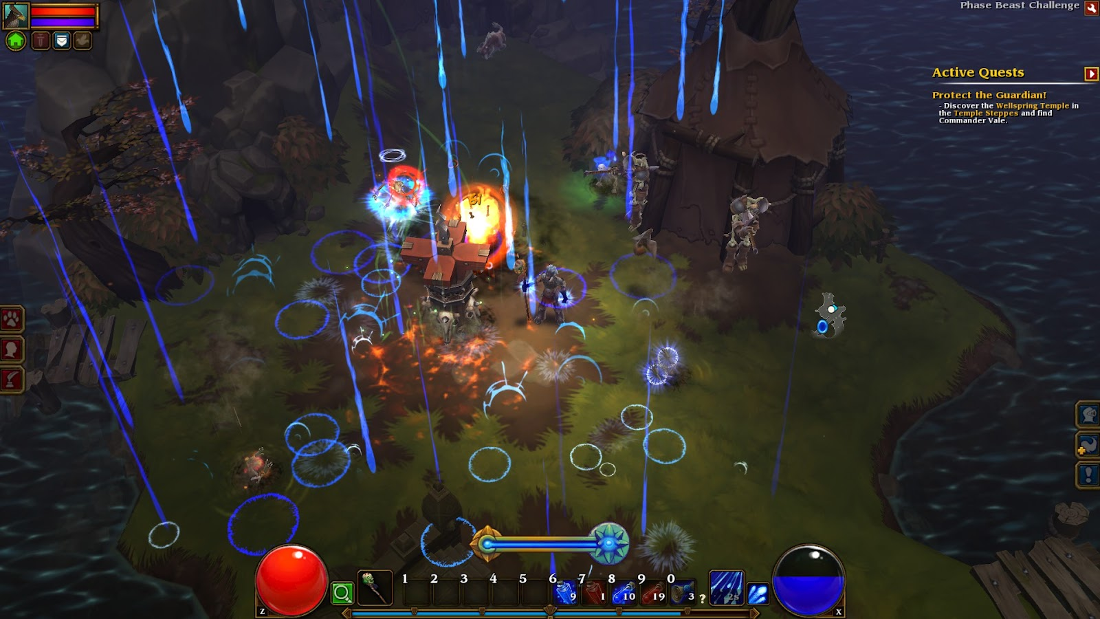 Torchlight 2 Free Play