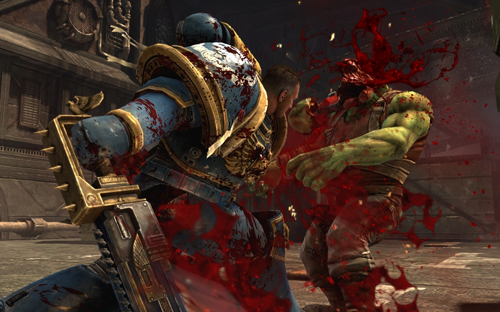 Warhammer 40000 Download