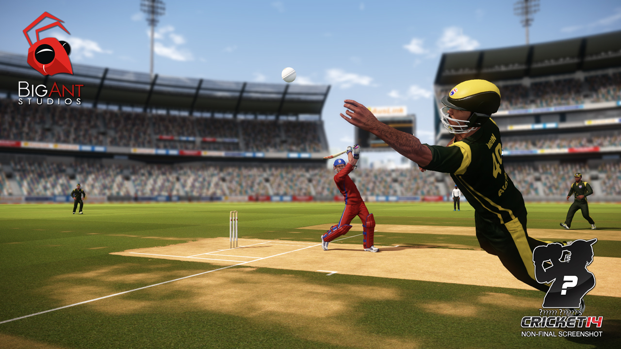 cricket coach 2014 full version free download