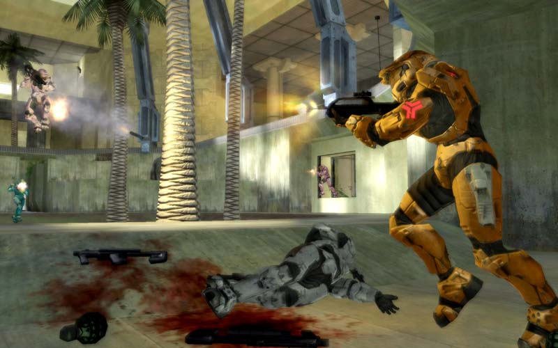 Halo 2 PC Play