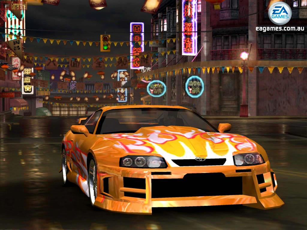 need for speed underground free download ocean of games. Black Bedroom Furniture Sets. Home Design Ideas