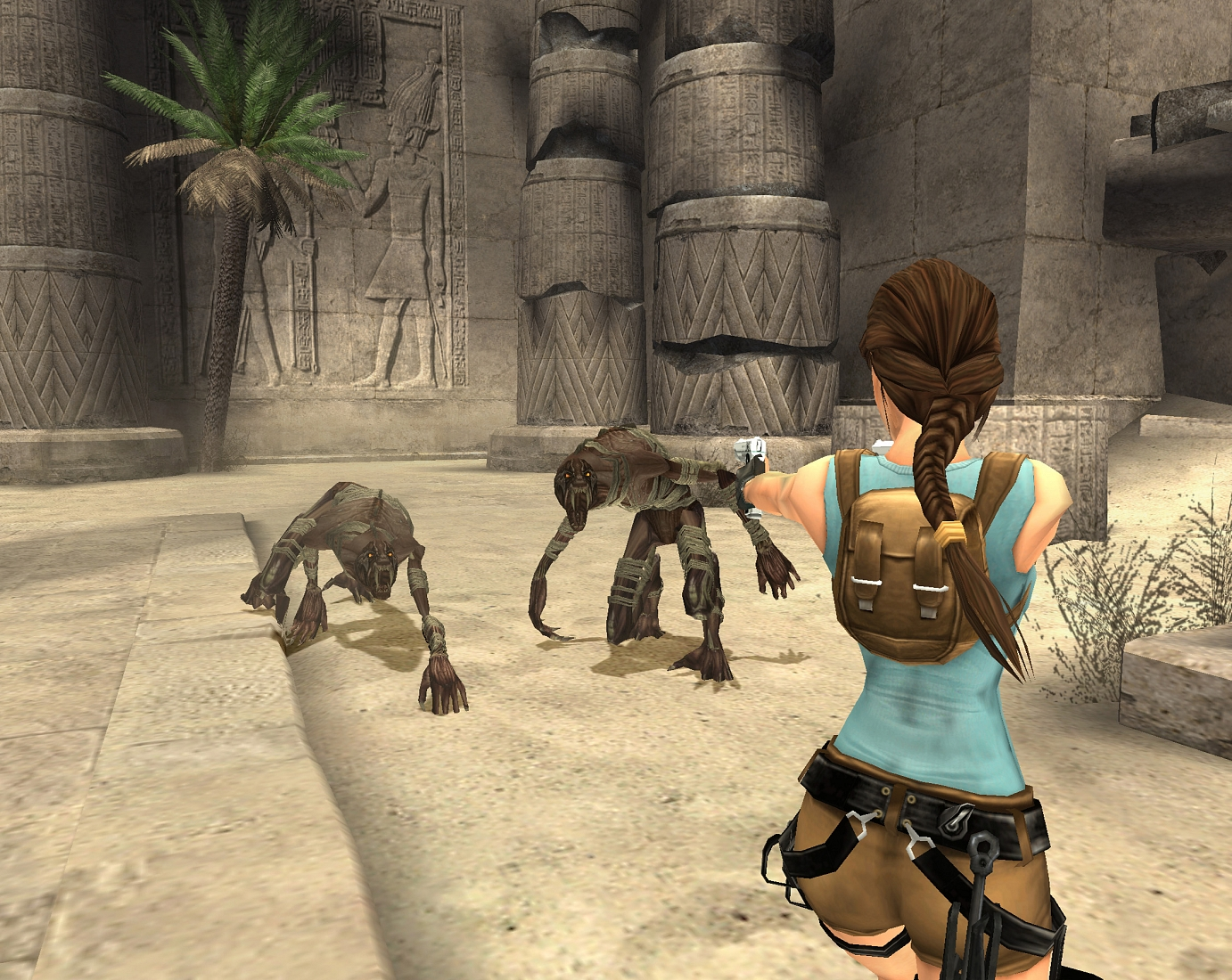 Tomb Raider Anniversary Free Download Game