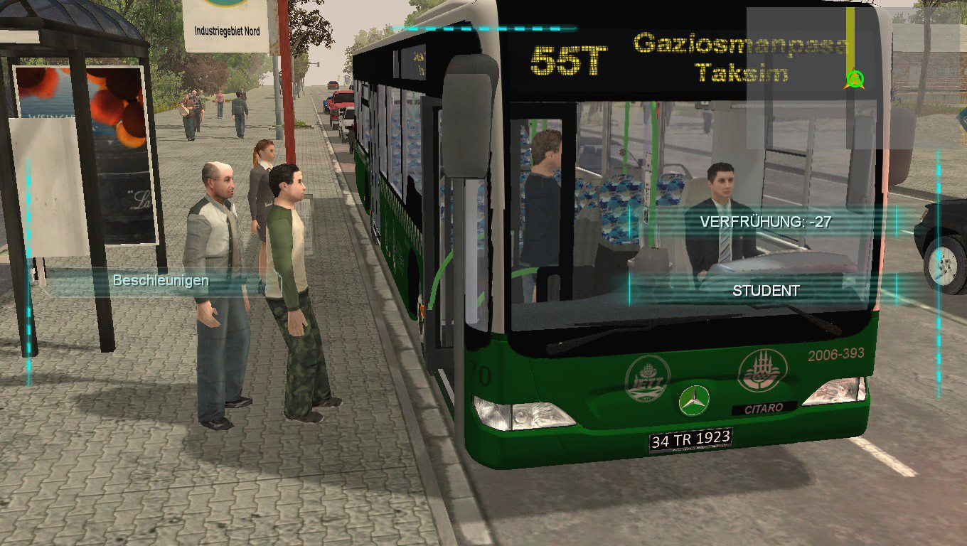 Bus driver simulator 2019 pc game free download | freegamesdl.
