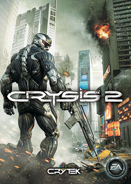 Crysis 2 PC Game Free Download